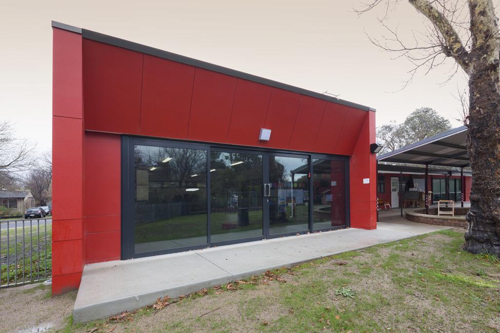 Lyneham Primary School