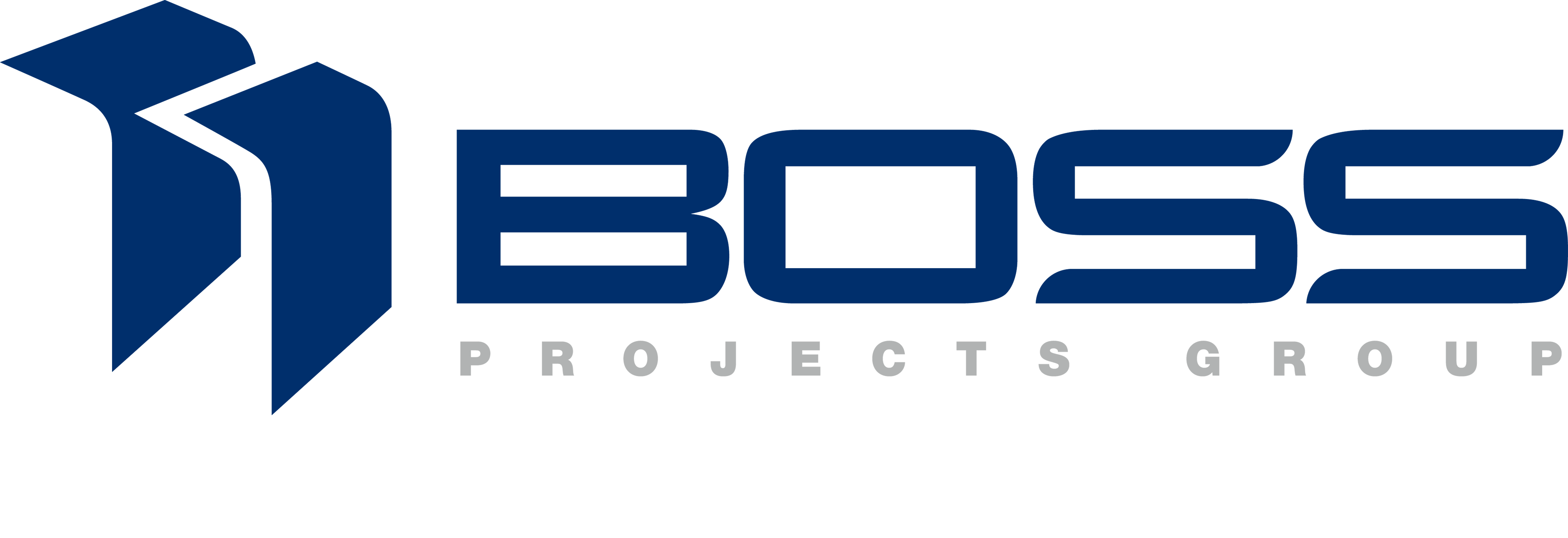 Boss Projects Group logo