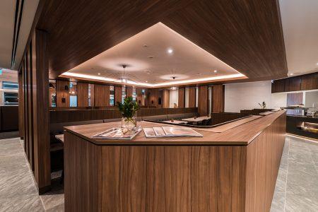Plaza Premium Airport Lounge