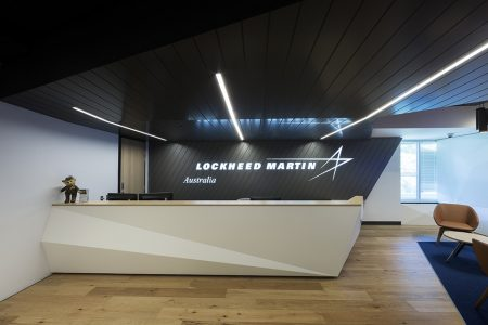 Lockheed Martin, Brisbane Ave