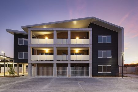 Residential Construction, Monash ACT